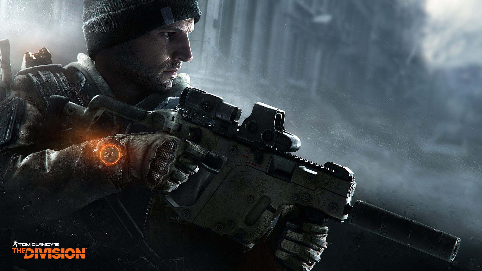 Tom Clancy S The Division Wallpapers The Division Zone