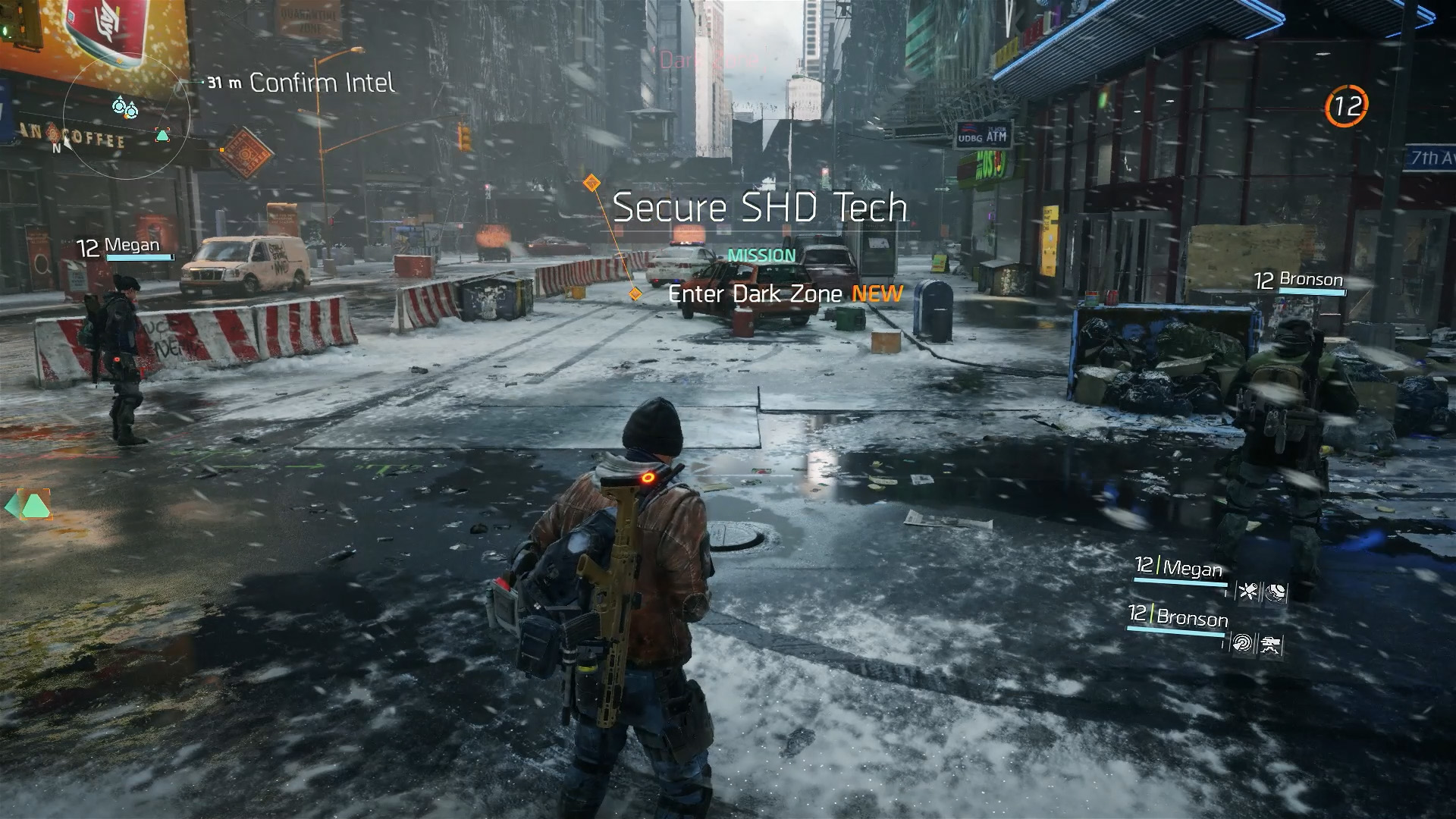 The division 1