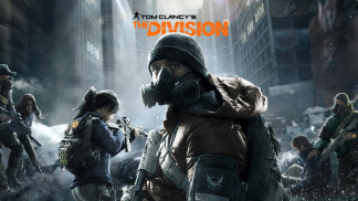The Division Wallpaper Sachso74 3