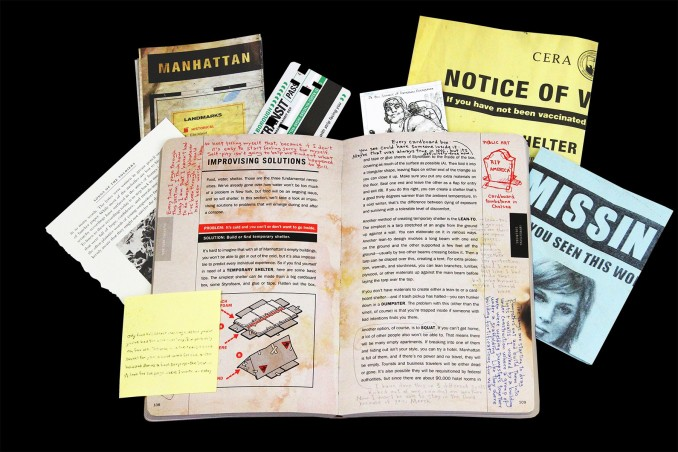 tc-the-division-new-york-collapse-survival-guide-contents-artifacts