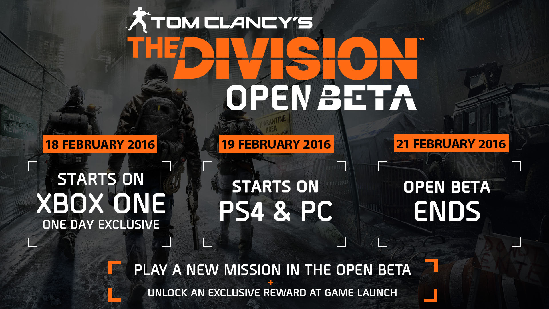 Open Beta Games