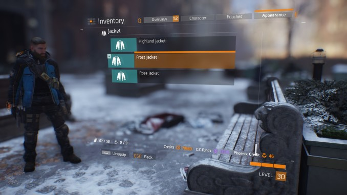 tc-the-division-frost-jacket-outfit