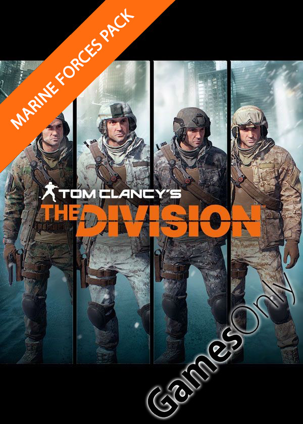 tc-the-division-marine-forces-pack-games