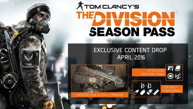 tc-the-division-season-pass-exclusive-content-drop-april-2016