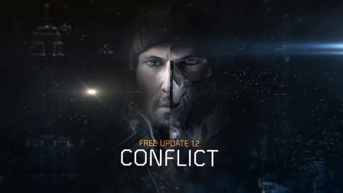 tc-the-division-free-update-1-2-conflict