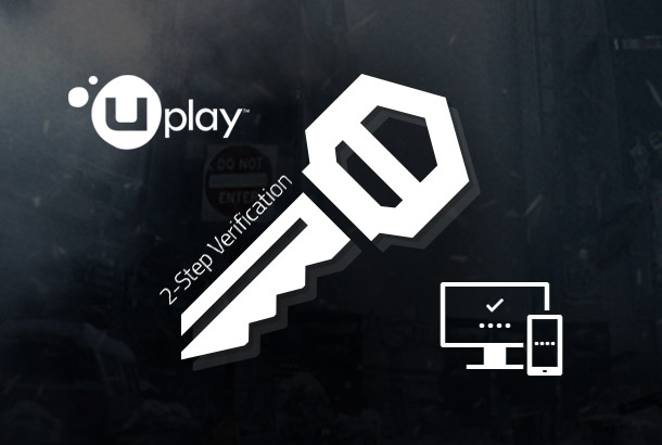 Uplay Now Supports Two-Factor Authentication / The ...