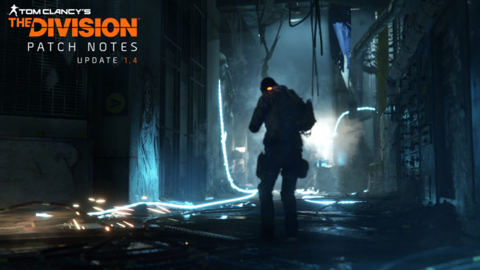 tc-the-division-update-1-4-final-patch-notes