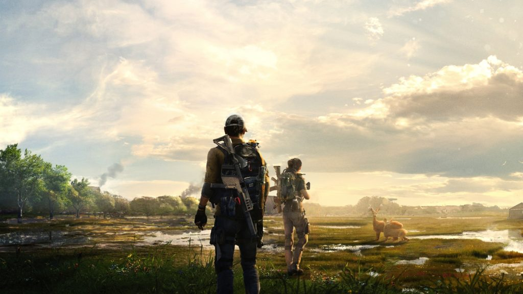The Division 2 Breaks Beta Sign-Up Record in Ubisoft's ...