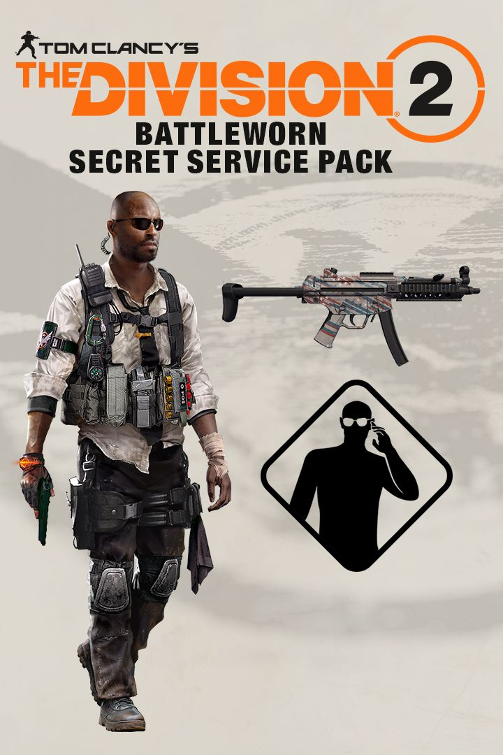 Editions & Pre-Order / The Division 2 / The Division Zone
