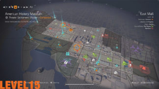 The Division 2 State of the Game: Strongholds, Bounties
