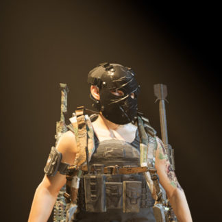 Hunter Masks Guides The Division 2 The Division Zone