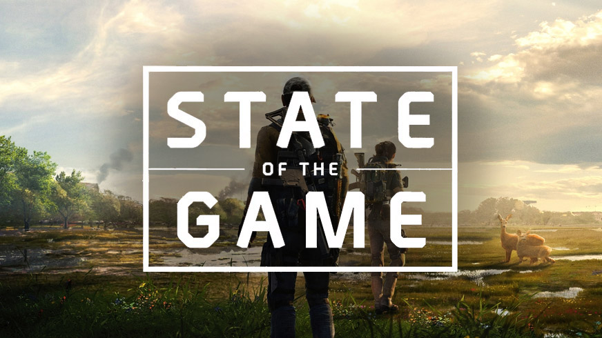 State of the Game: Maintenance on March 14th & Community Highlights